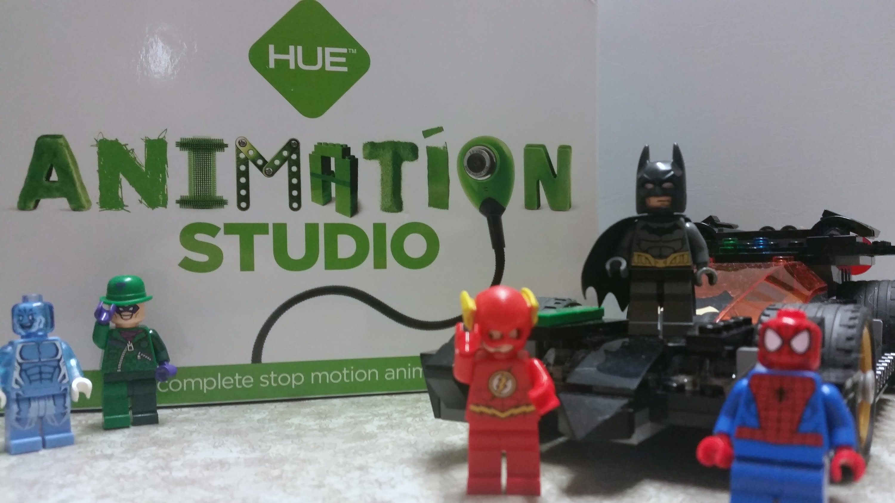 Hue Animation Studio 1