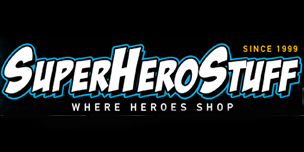 SuperHeroStuff 1