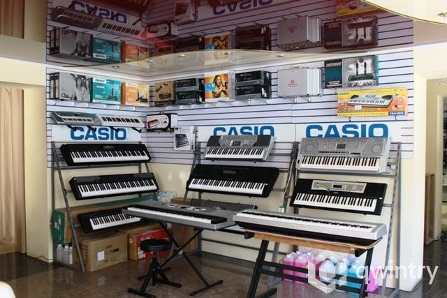MIDI-клавиатуры для новичков 1