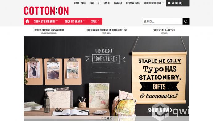 CottonOn 2