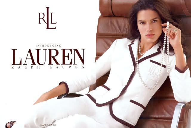 Ralph Lauren размеры