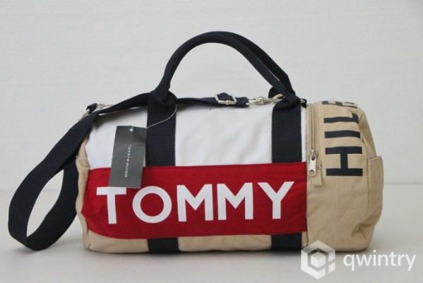 Tommy Hilfiger 9