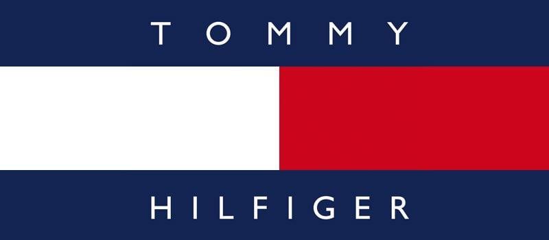По меркам индустрии моды Tommy Hilfiger — совсем еще молодой бренд bc8a51a3e845b