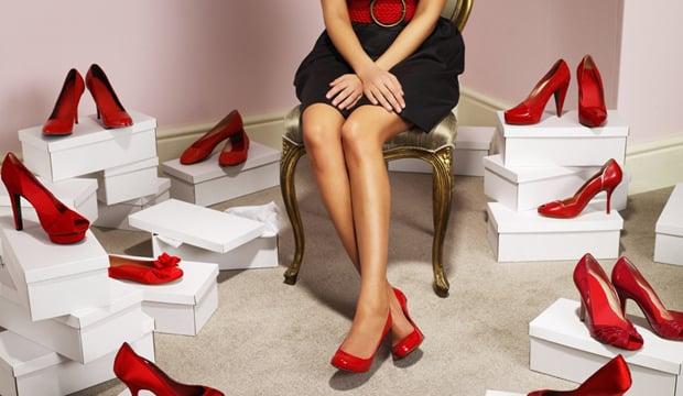 заказать женские туфли 1
