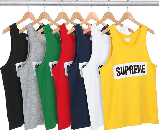 Supreme 7