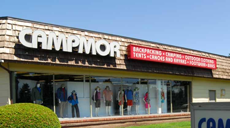 Campmor.com 1