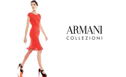 Armani 8