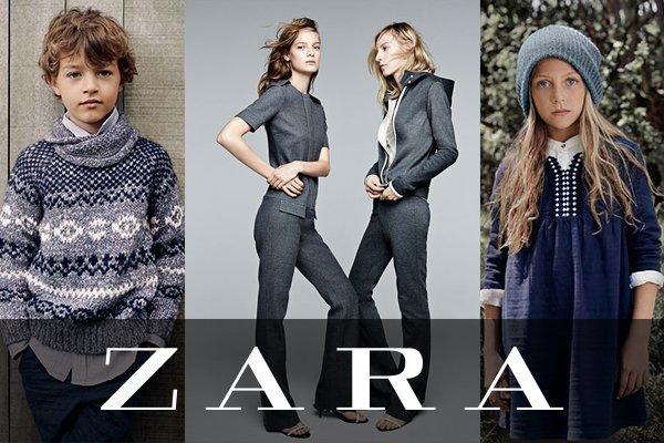 Zara brand 4