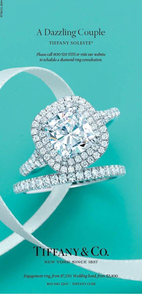 Tiffany & Co 9
